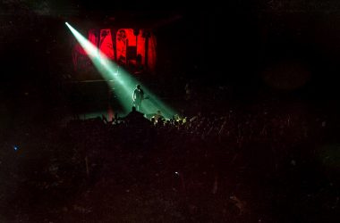Concert photography by Matt Walter