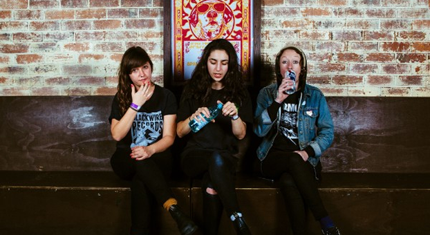 Camp Cope - Photography tips