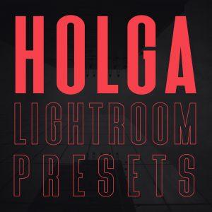 Holga Plain Lens