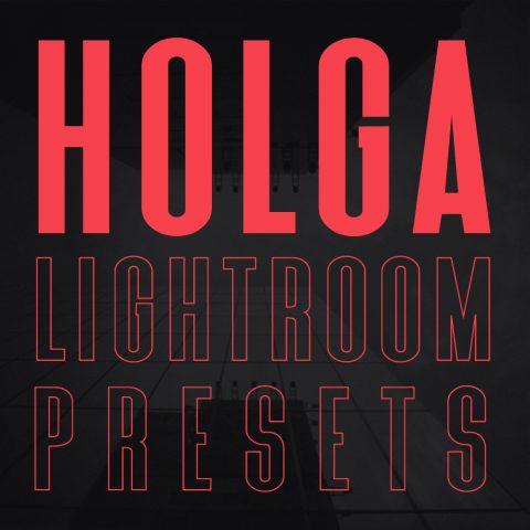 Holga Lightroom Presets