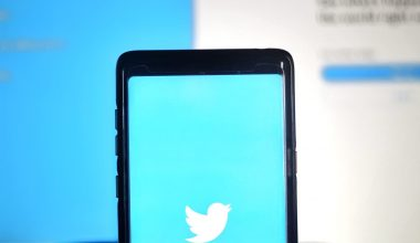 Reset twitter password without email or phone