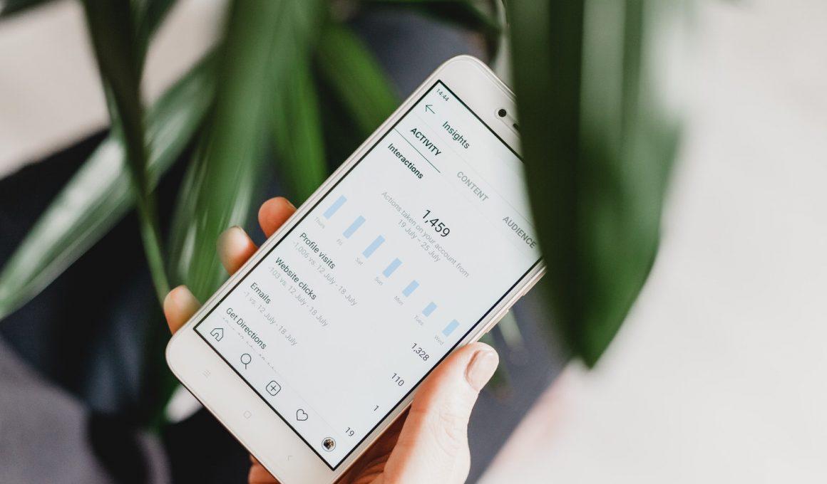 Improve your Instagram reach