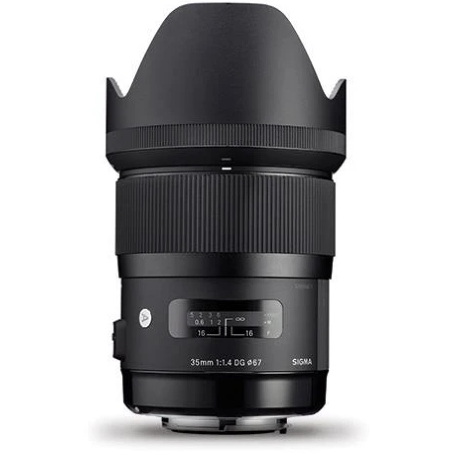 Sigma Art 35mm 1.4