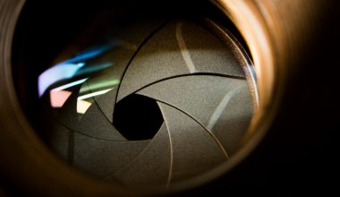 Music photography lenses for beginners